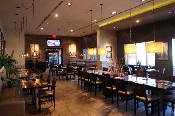 Pat's Pizzeria Middletown DE seats