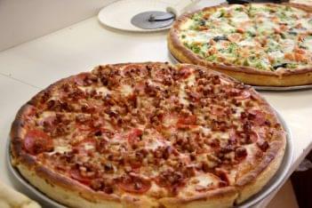 Villa Rosa Italian Restaurant Haddonfield NJ pizza