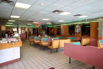 Villa Rosa Italian Restaurant Haddonfield NJ pizzeria