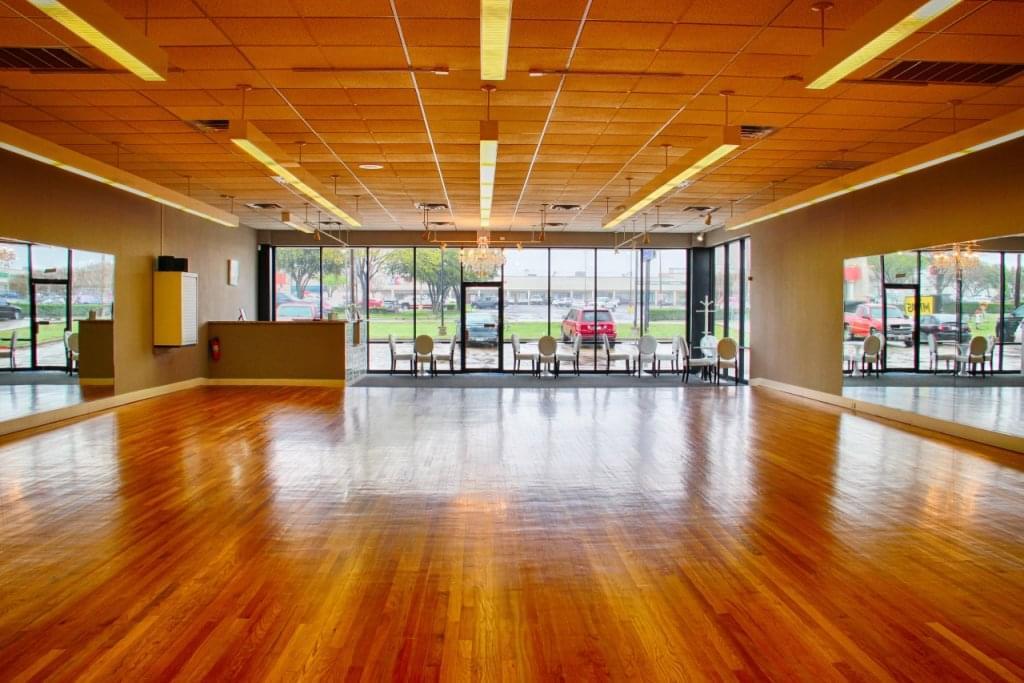 Arthur Murray – See-Inside Dance Studio – Grapevine, TX