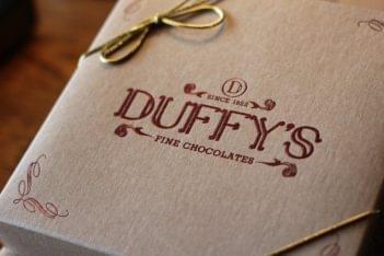 Duffy's Fine Chocolates