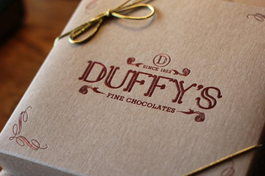 Duffy's Fine Chocolates, Haddonfield NJ – See Inside Confectionere