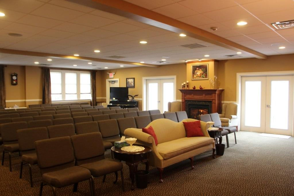 jackson funeral home - see-inside funeral home