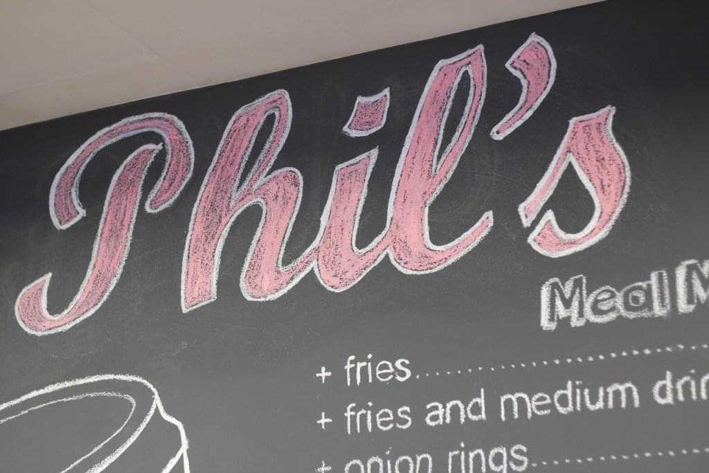 Phil's Market & Deli, Cherry Hill NJ – See-Inside Market