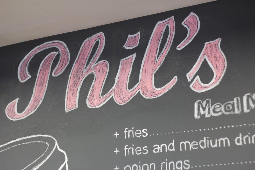 Phil's Market & Deli, Cherry Hill NJ – See-Inside Market
