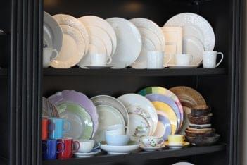 The Polished Plate