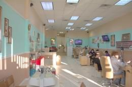 City Nails & Spa Hazlet NJ