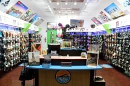 Flip Flop Shops San Juan Puerto Rico
