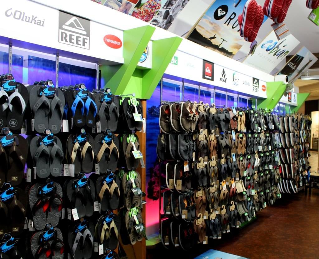 2a0c1e5e694 Flip Flop Shops San Juan Puerto Rico sandals - Google Business View ...