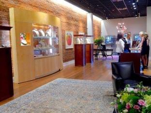 Goldtinker Red Bank NJ Showroom