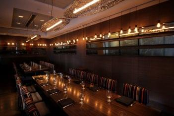 INC American Bar & Kitchen New Brunswick NJ party room