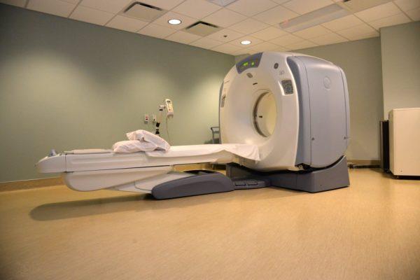 Kyle ER Texas Emergency Care Room MRI imaging equipment