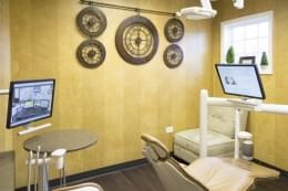 Long Grove Dental Studio Lake Zurich IL dentist office