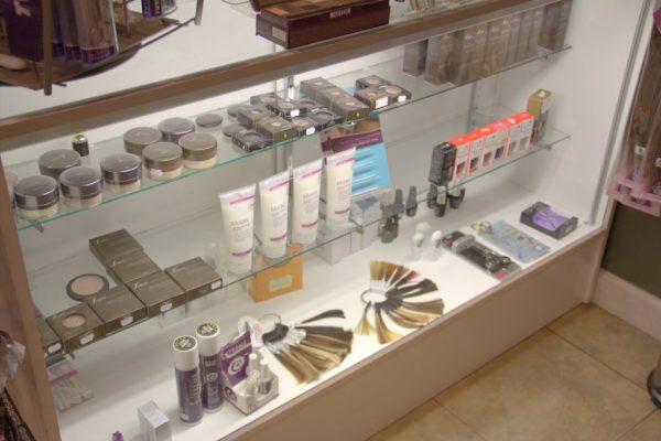 Lux Beauty Supply & Salon Red Bank NJ makeup cosmetics