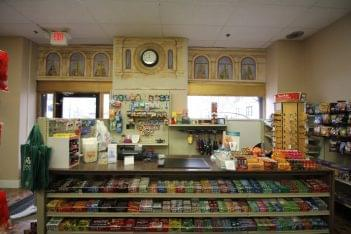 Medical Tower Pharmacy Philadelphia PA counter