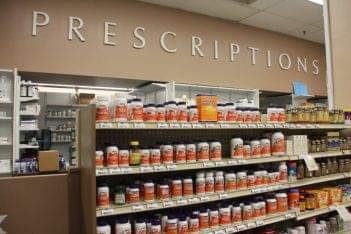 Medical Tower Pharmacy Philadelphia PA vitamins