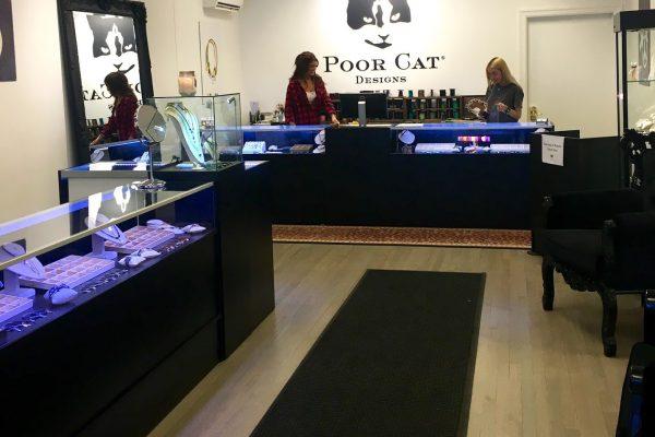 Poor Cat® Red Bank NJ Jewelry store