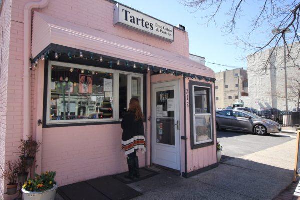 Tartes Fine Tarts and Pastries Philadelphia, PA bakery