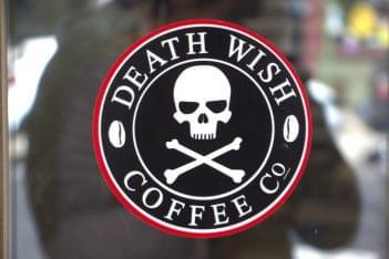Tartes Fine Tarts and Pastries Philadelphia, PA death wish coffee