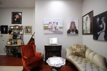 TeresArt Photography Glassboro NJ studio furniture