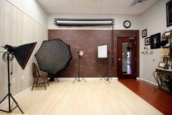 TeresArt Photography Glassboro NJ studio lights