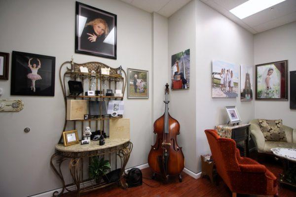 TeresArt Photography Glassboro NJ studio props merchandise