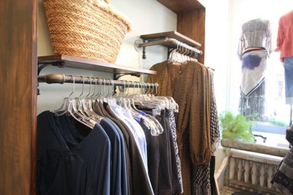 Third Street Habit LLC Philadelphia PA boutique womens clothing