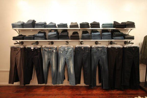 Third Street Habit LLC Philadelphia PA jeans
