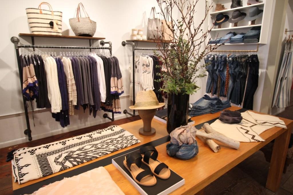 Third Street Habit LLC Philadelphia PA womens boutique