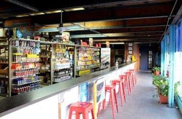 Empresas Velazquez Inc. San Juan, PR wholesaler counter