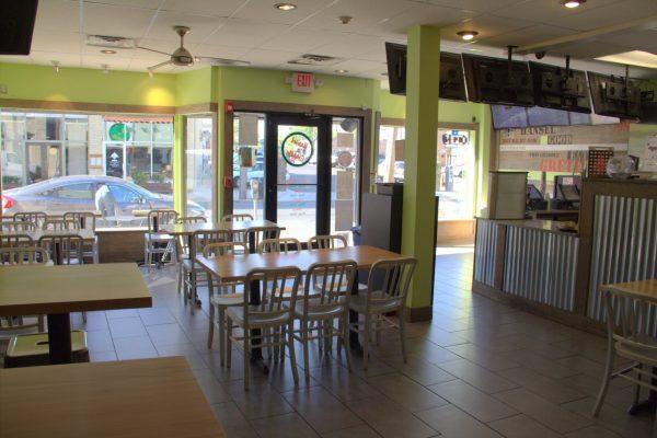 Hansel 'n Griddle Red Bank NJ restaurant
