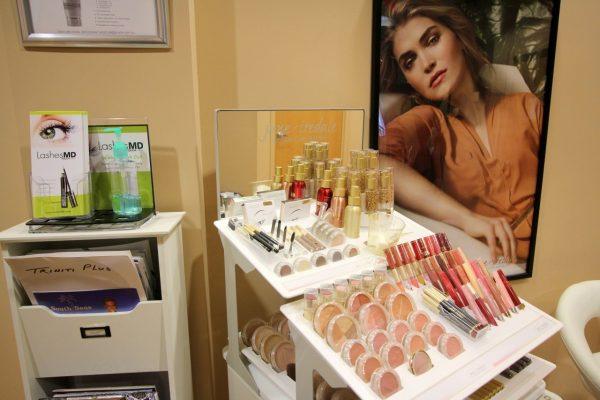 POSH Beauty Bar & Skin Care Center Langhorne PA cosmetics
