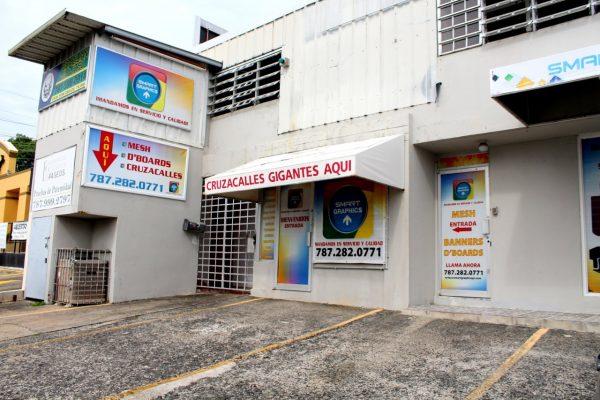 Smart Graphics Corp. Graphic Designer San Juan Puerto Rico