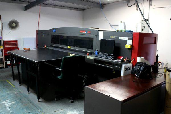 Smart Graphics Corp. Graphic Designer San Juan Puerto Rico printer