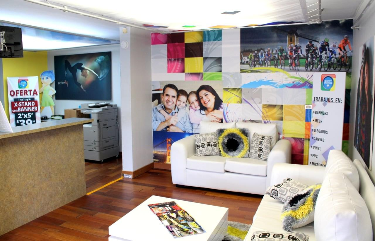 Smart Graphics Corp. San Juan, Puerto Rico – See-Inside Graphic Designer