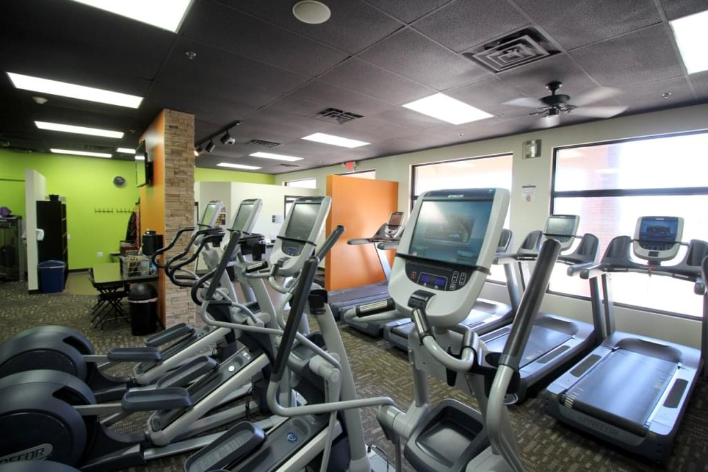 anytime fitness - chalfont  pa gym - see-inside