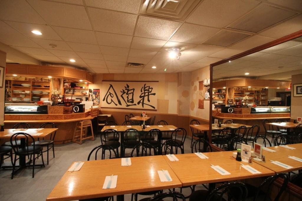 Restaurant Easton Ave New Brunswick