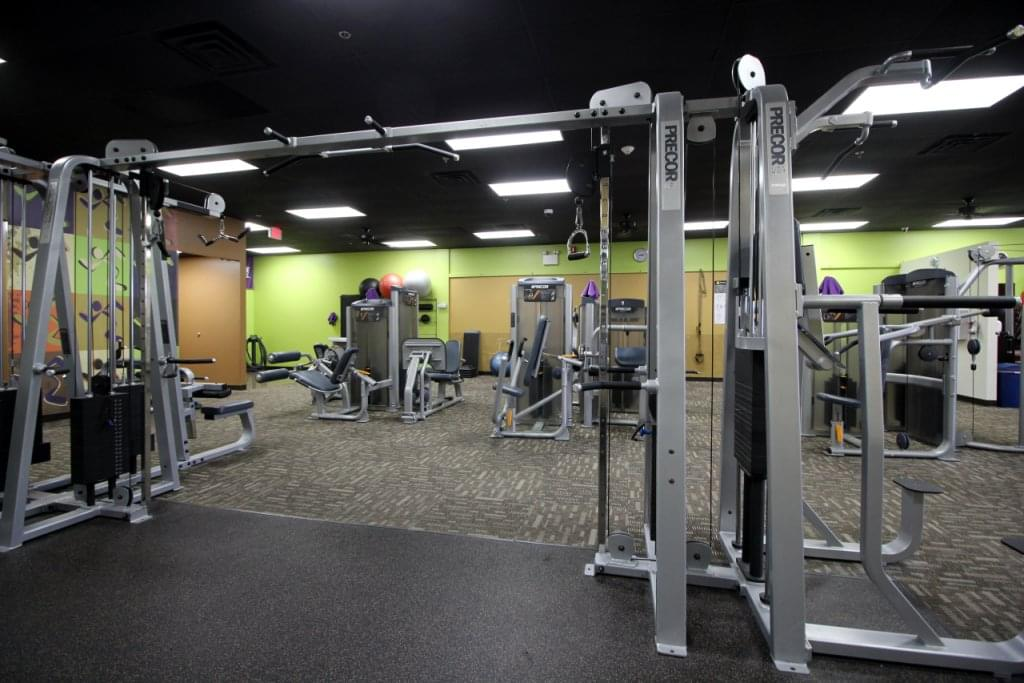 Anytime Fitness Chalfont Pa Gym See Inside Google