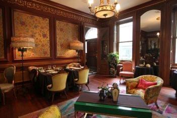 Lady Mendl's Tea Restaurant