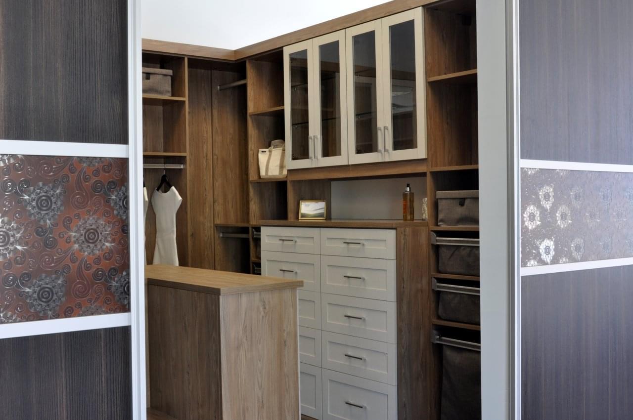 California Closets Glendale, AZ closet furniture