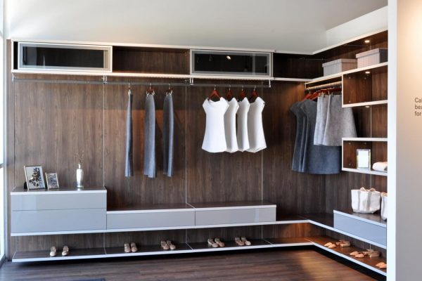 California Closets Scottsdale AZ wardrobe