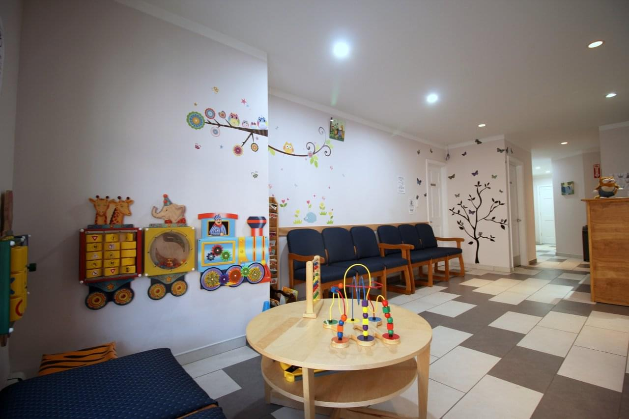 Lydig Pediatrics toys bronx ny