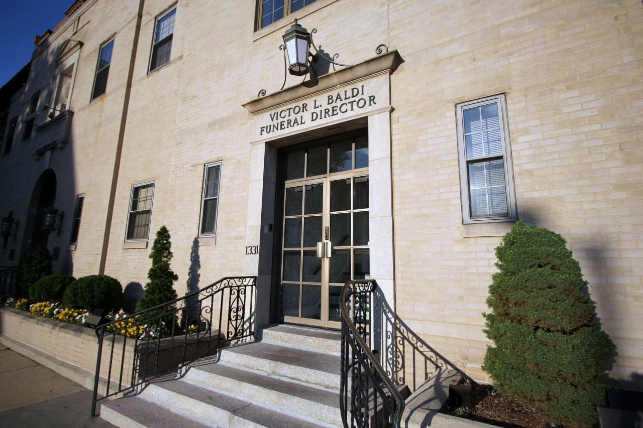Pennsylvania Burial Company – Philadelphia, PA Funeral Home – See Inside