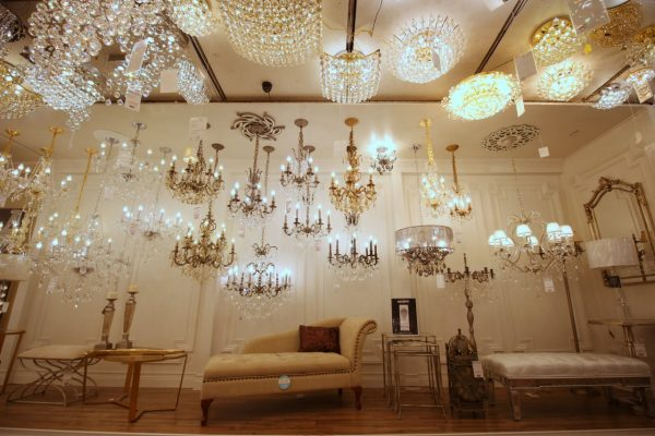 We Got Lites Staten Island, NY lighting store chandeliers