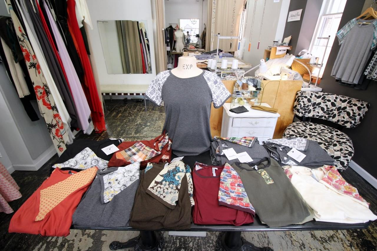 323 Arch Street Fashion Collective – See-Inside Boutique – Philadelphia, PA