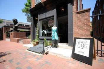 Arch St Fashion Collective