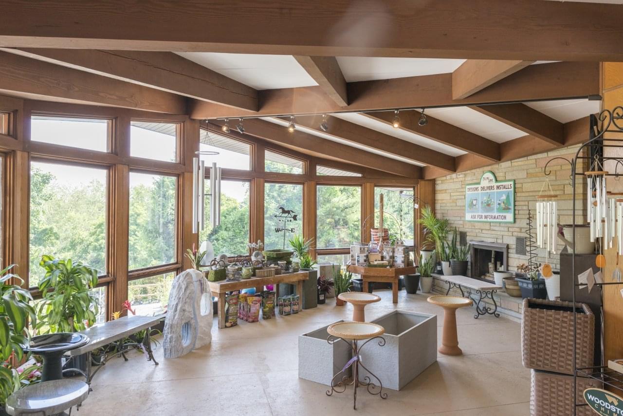 Plumline Nursery – See-Inside Plant Nursery – Murrysville, PA