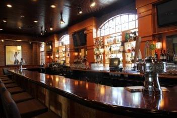 The ChopHouse steak house Gibbsboro NJ bar