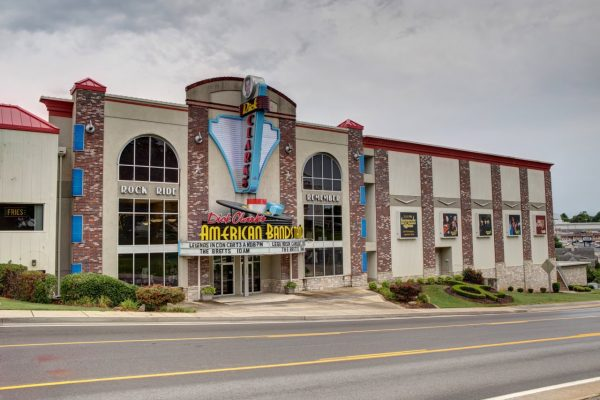 Legends In Concert Hall Theater Branson, MO