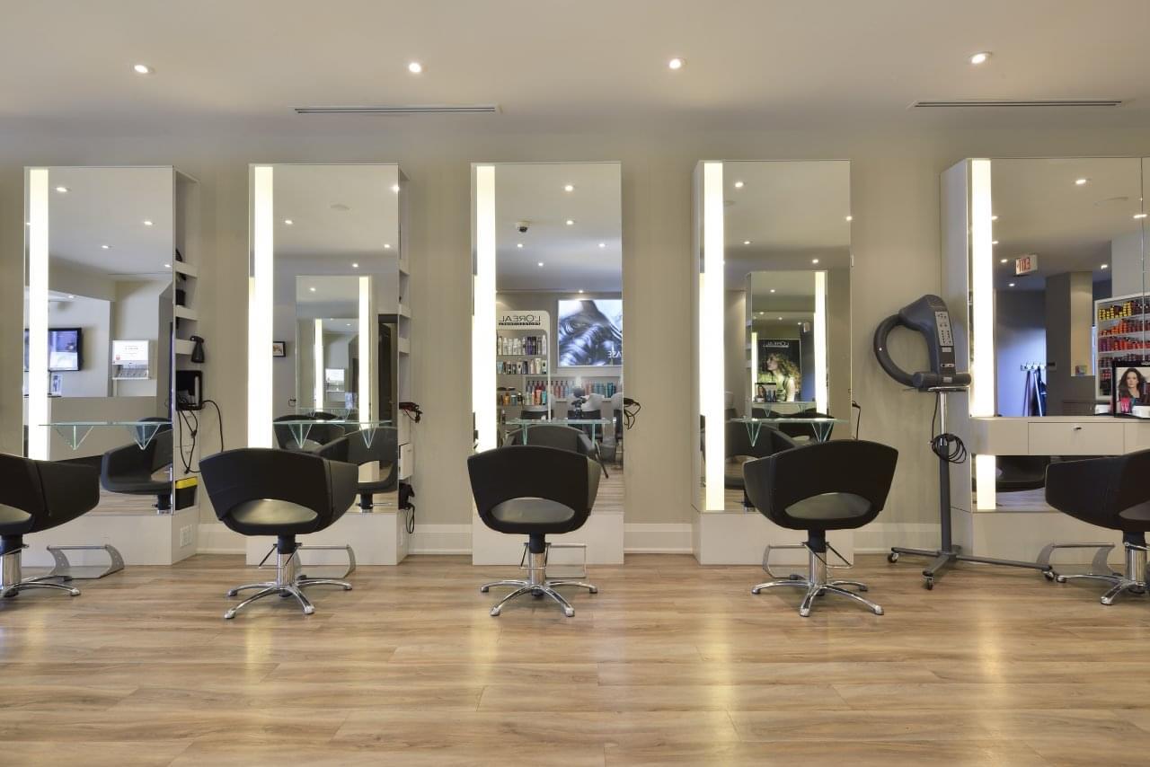 Taz Hair Company See Inside Hair Salon Etobicoke on Interior Design Firms Nj